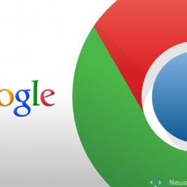 Google Chrome Material Design