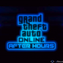 GTA Online After Hour
