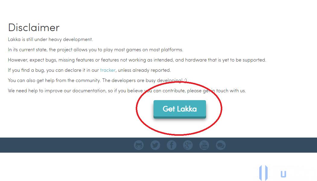 Get Lakka