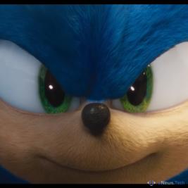 Sonic фильм