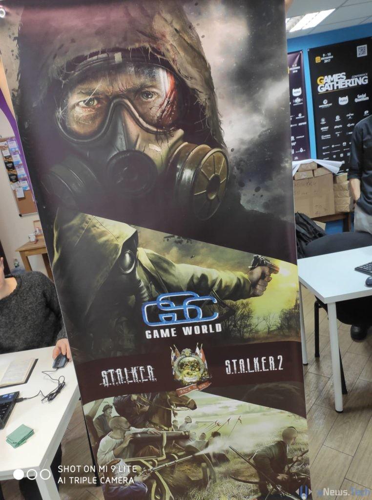 S.T.A.L.K.E.R. 2 сталкер 2 stalker 2