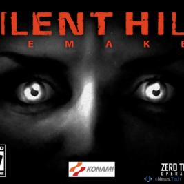 silent hill remake pc ремейк от первого лица
