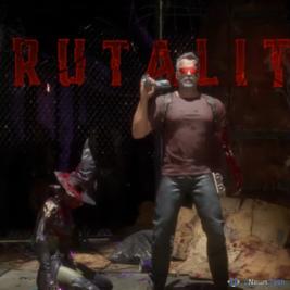 Mortal kombat 11 brutality бруталити