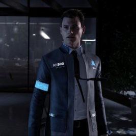 Detroit Become Human PC дата выхода