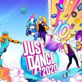 Just Dance Nintendo Wii