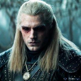 Witcher Netflix Ведьмак Сериал