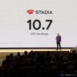 Google Stadia проблемы игры тормозят лагают