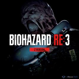 resident evil 3 ремейк