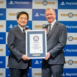 PlayStation 25 лет