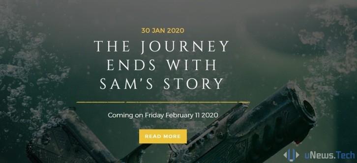 Metro Exodus DLC Sam's story