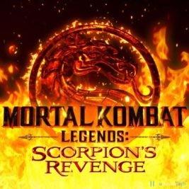 Mortal Kombat Legends Scorpion's Revenge